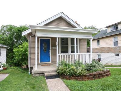 Newport Single Family Home For Sale: 17 Youngs Court