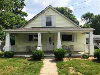 Florence, Erlanger Single Family Home For Sale: 302 Timberlake