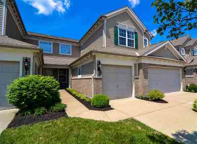 Cold Spring Condo/Townhouse New: 868 Flint Ridge