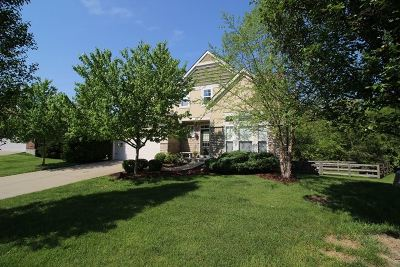 Cold Spring Single Family Home New: 5874 Limestone Court