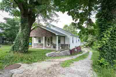 Owen County Single Family Home For Sale: 213 Roland Avenue