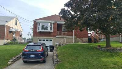 Fort Thomas KY Single Family Home New: $134,900