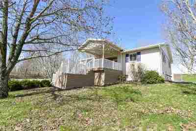 Verona KY Single Family Home Pending: $279,900