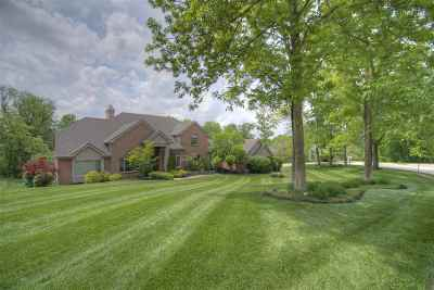 Kenton County Single Family Home For Sale: 809 Windgate