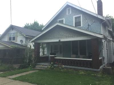 Ludlow Single Family Home For Sale: 122 Highway