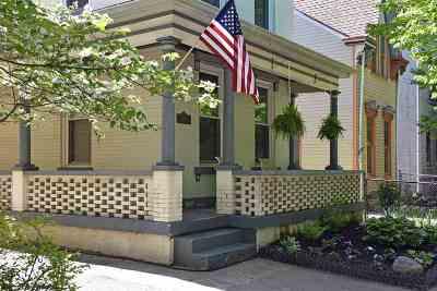 Newport Single Family Home New: 542 Lexington Avenue