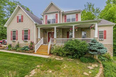 Cold Spring Single Family Home New: 6432 E Alexandria Pike