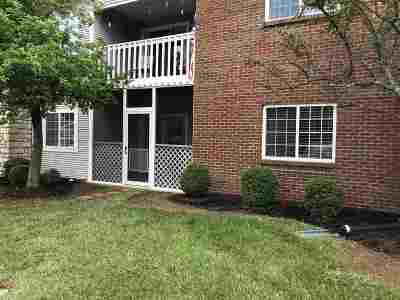 Erlanger Condo/Townhouse New: 150 Cave Run Drive #2