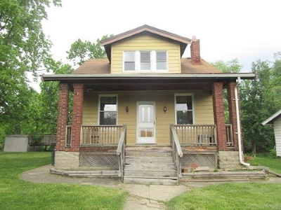 Southgate Single Family Home For Sale: 230 Walnut