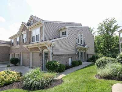 Ludlow Condo/Townhouse New: 552 Rivers Breeze Drive
