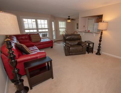 Highland Heights Condo/Townhouse New: 134 Dogwood Drive