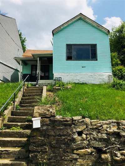 Newport Single Family Home New: 18 E 13th Street