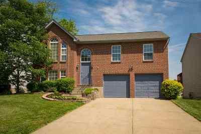 Hebron Single Family Home New: 2641 Berwood Lane