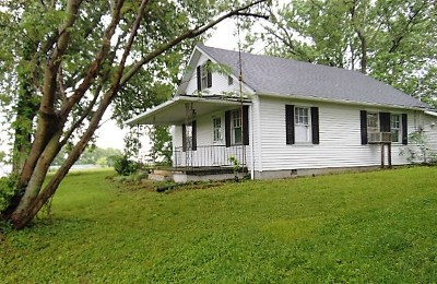 Owen County Single Family Home For Sale: 75 Squiresville