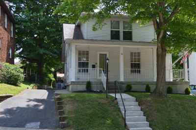 Single Family Home New: 18 Beechwood Avenue