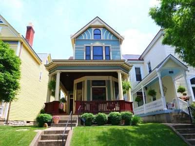 Newport Single Family Home New: 558 4th Street E