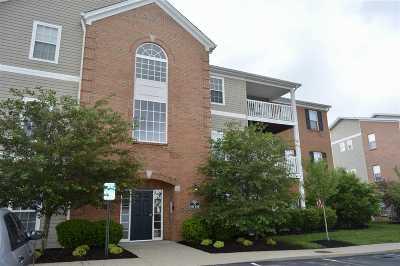 Condo/Townhouse For Sale: 535 Ivy Ridge