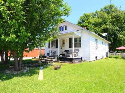 Pendleton County Single Family Home For Sale: 112 Mill Street