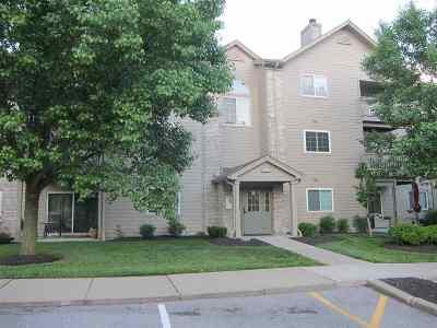 Burlington KY Condo/Townhouse New: $92,900