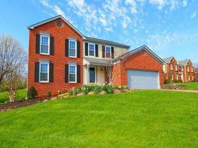 Lakeside Park Single Family Home New: 227 Farmington Drive