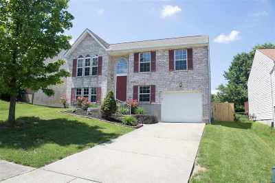 Hebron Single Family Home New: 2779 Berwood Drive