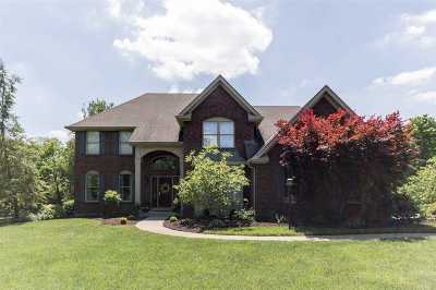 Taylor Mill Single Family Home New: 3253 Highridge Drive