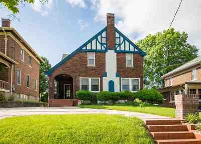 Fort Thomas KY Single Family Home New: $425,000