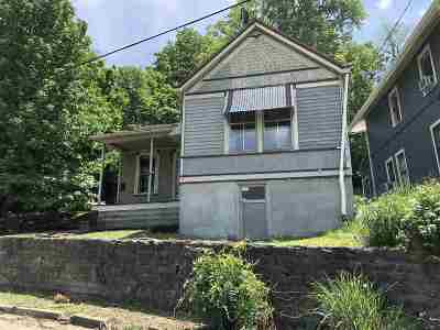 Campbell County Single Family Home For Sale: 624 Brooklyn Avenue