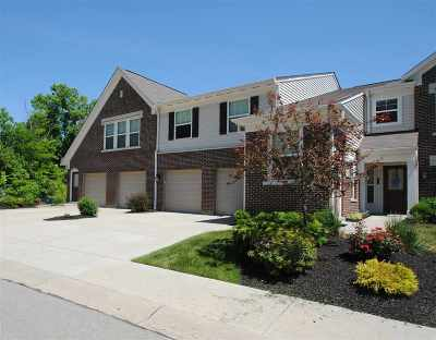 Burlington Condo/Townhouse New: 4280 Country Mill Ridge