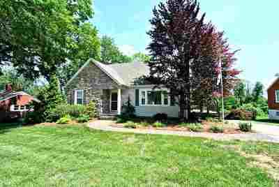 Walton Single Family Home New: 30 Alta Vista Drive