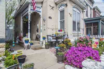 Bromley, Ludlow Single Family Home For Sale: 32 Euclid Avenue