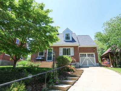 Fort Mitchell Single Family Home New: 29 Burdsall