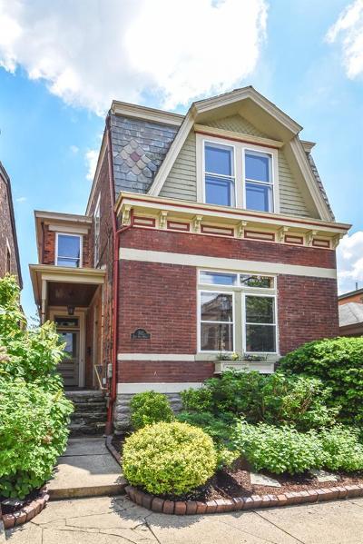 Newport Single Family Home For Sale: 312 E 8th Street