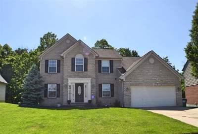 Hebron Single Family Home For Sale: 1085 Riverwalk