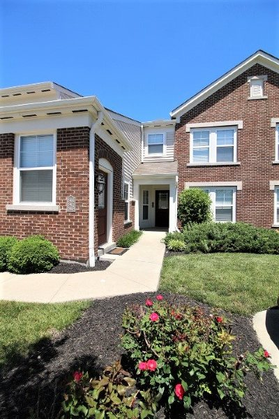 Burlington Condo/Townhouse For Sale: 2412 Paragon Mill Drive