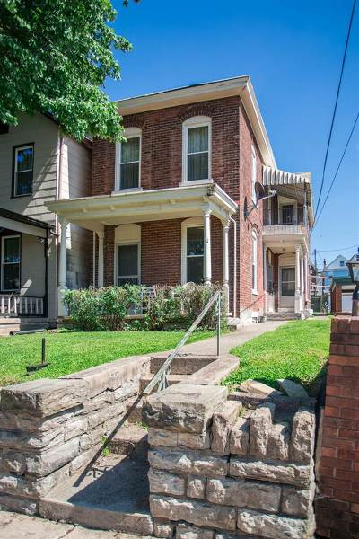 Ludlow Single Family Home For Sale: 455 Elm Street
