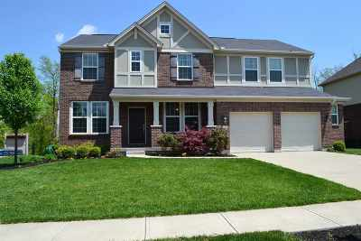 Independence Single Family Home For Sale: 1518 Twinridge Way
