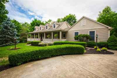 Taylor Mill Single Family Home For Sale: 1036 Robertson Road