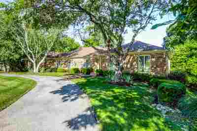Oldham County Single Family Home For Sale: 13707 Rutland Road