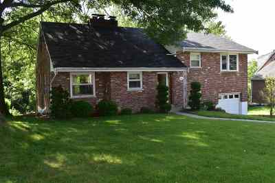 Boone County, Campbell County, Kenton County Single Family Home For Sale: 84 Faren Drive