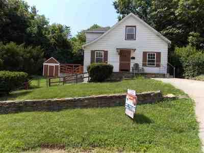 Covington, Erlanger Single Family Home For Sale: 18 E 28th