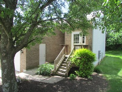 Burlington Condo/Townhouse For Sale: 5311 Country Club Lane