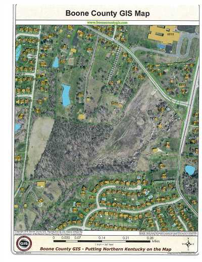 Burlington Residential Lots & Land For Sale: 6677 Rogers Lane