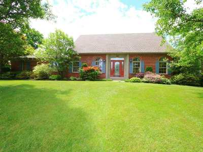 Boone County Single Family Home For Sale: 1525 Copper Creek Court