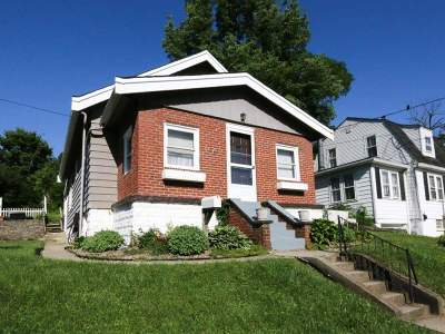 Ludlow Single Family Home For Sale: 329 Highway Avenue