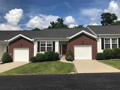 Erlanger Single Family Home For Sale: 145 Kincaid Lane