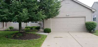 Boone County Single Family Home For Sale: 2319 Doublegate Lane