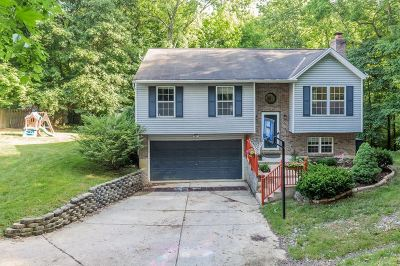 Single Family Home Sold: 4 Flatwood Court