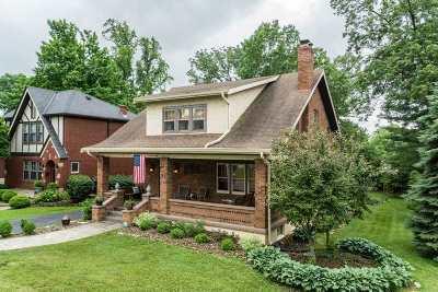 Lakeside Park Single Family Home For Sale: 85 Arcadia Avenue