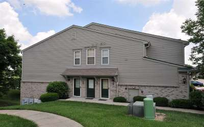 Florence Single Family Home For Sale: 1832 Mimosa Trail